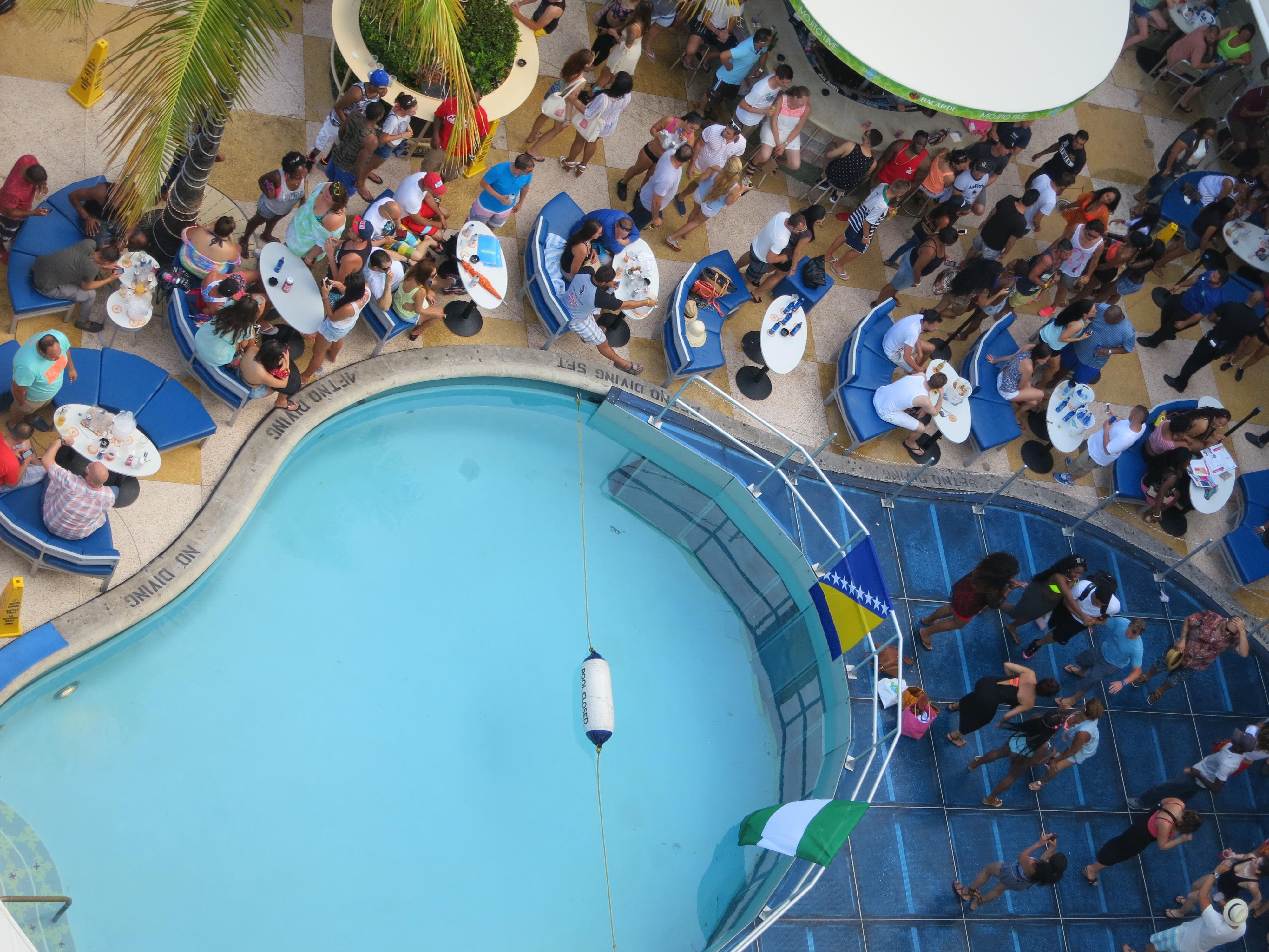 Miami imprezy