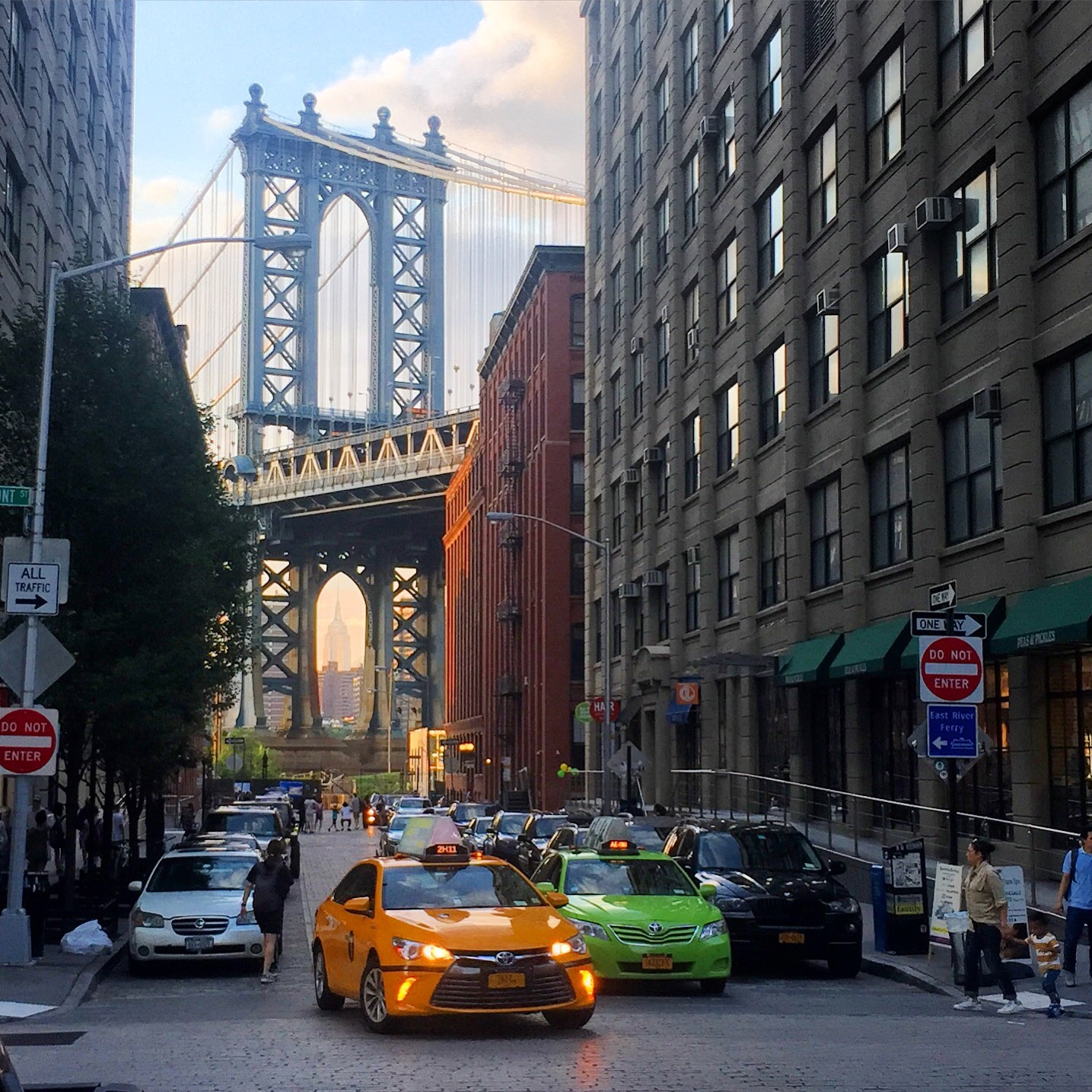 Nowy Jork - Little Town Shoes