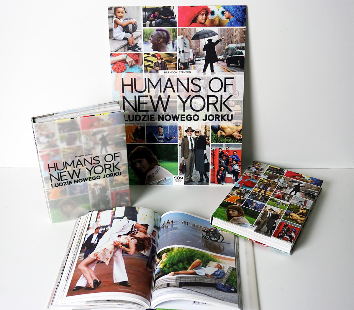 Ludzie Nowego Jorku