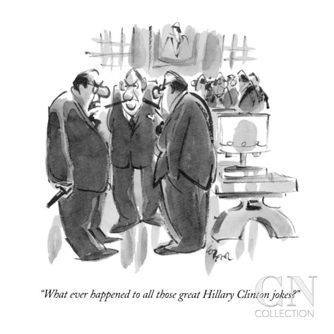 lee-lorenz-what-ever-happened-to-all-those-great-hillary-clinton-jokes-new-yorker-cartoon