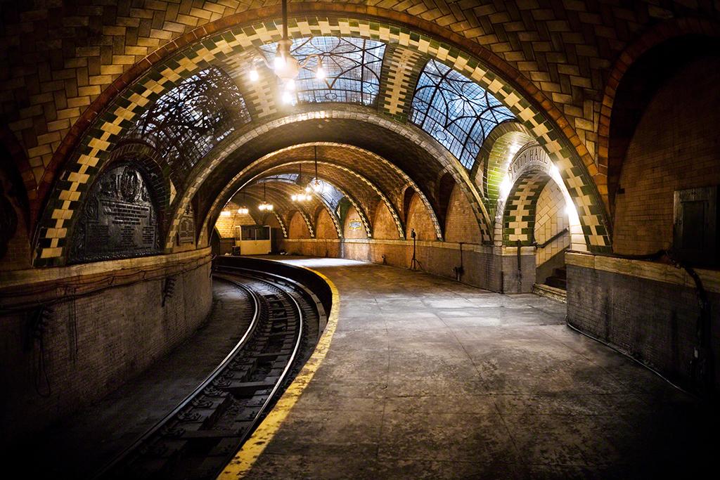 nowojorskie metro