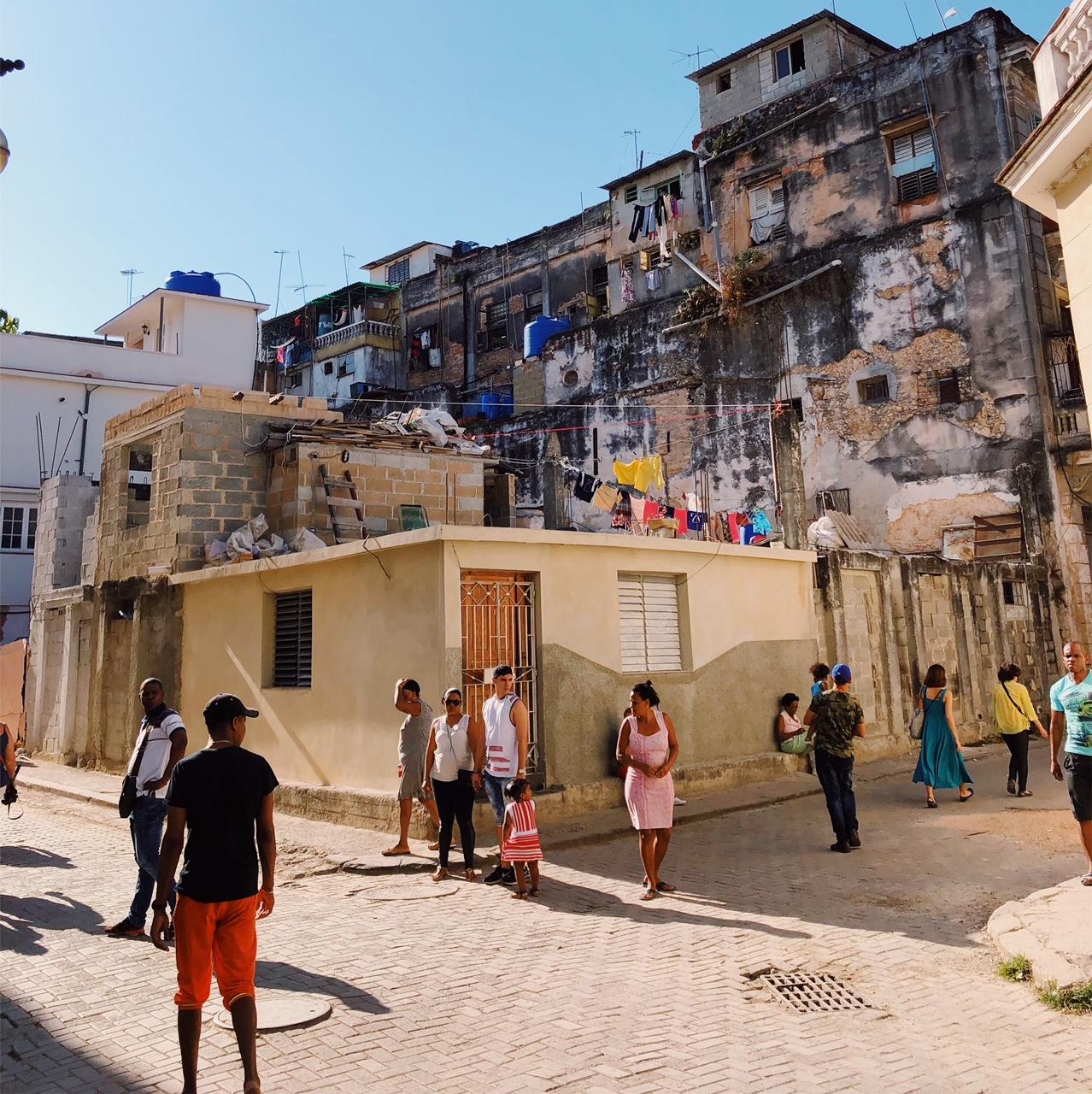 Wyjazd na Kubę