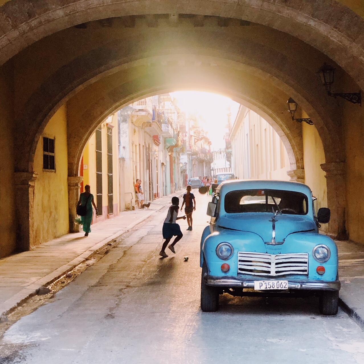 Kuba praktyczne porady