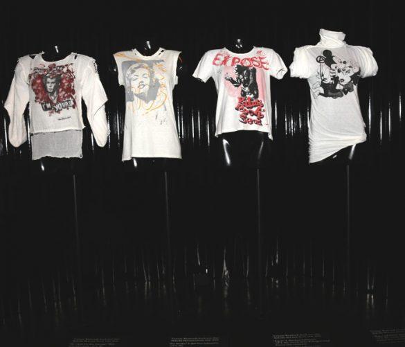 Wystawa w Met, czyli jak amerykańskie panie domu kupują koszulki z napisem PUNK