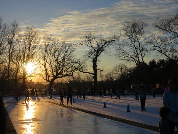 Nowy Jork zimą: 5 Must-Dos