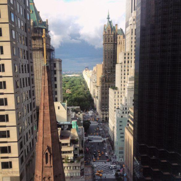 Nowy Jork w Trzy Dni – przewodnik