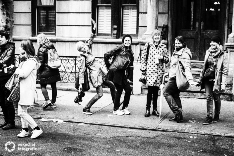 Pokochaj Fotografie Nowy Jork