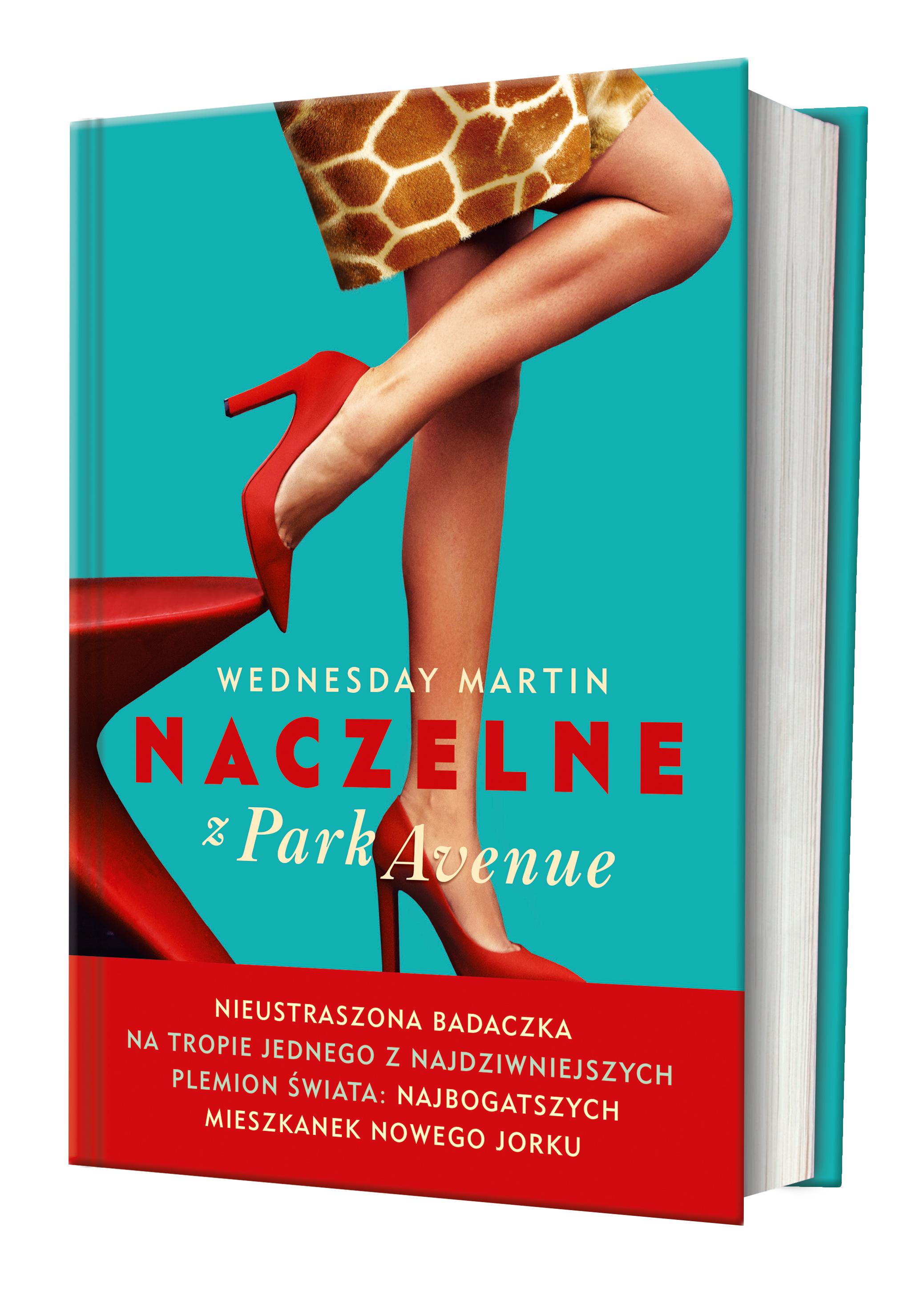 Martin_Naczelne z Park Avenue_3D