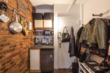 Jak małe mogą być mieszkania w NY
