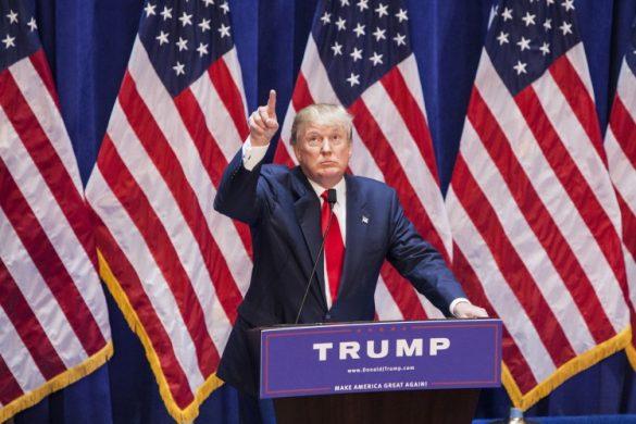 Dlaczego Donald Trump może wygrać wybory?