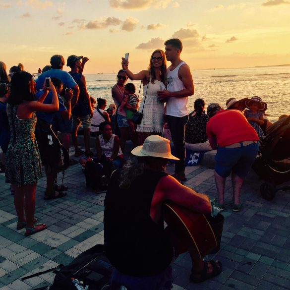 Key West na Florydzie