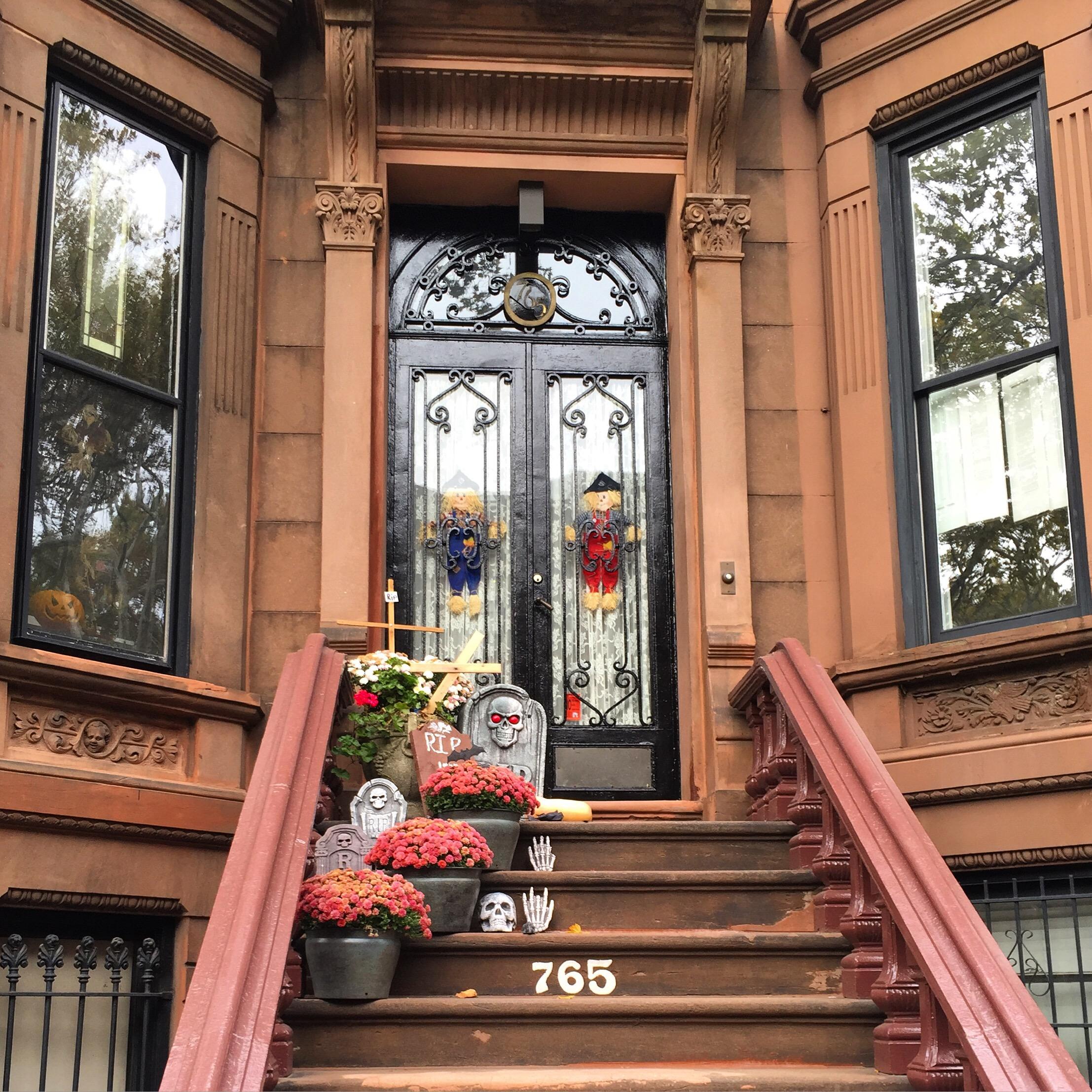 Brooklyn Nowy Jork