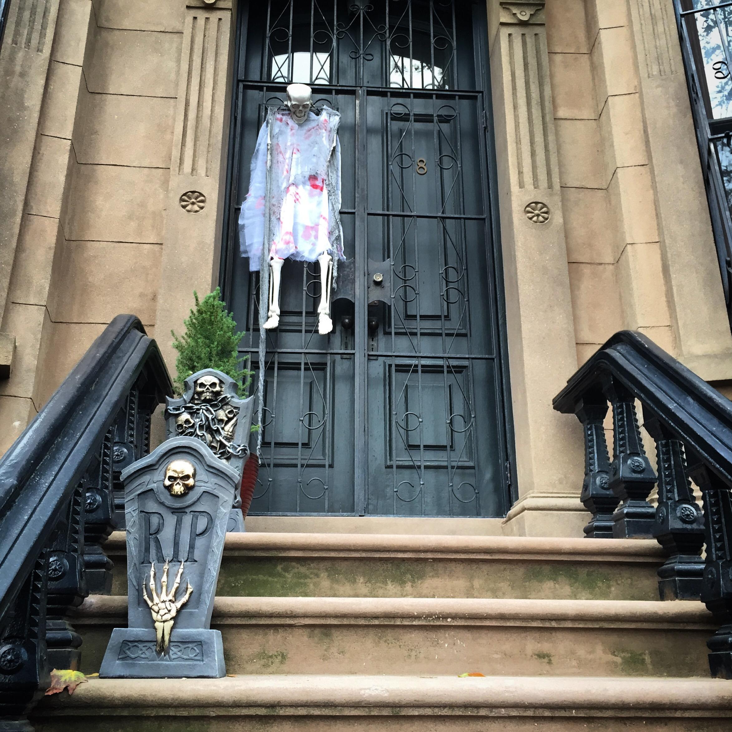 zdjęcia Brooklyn