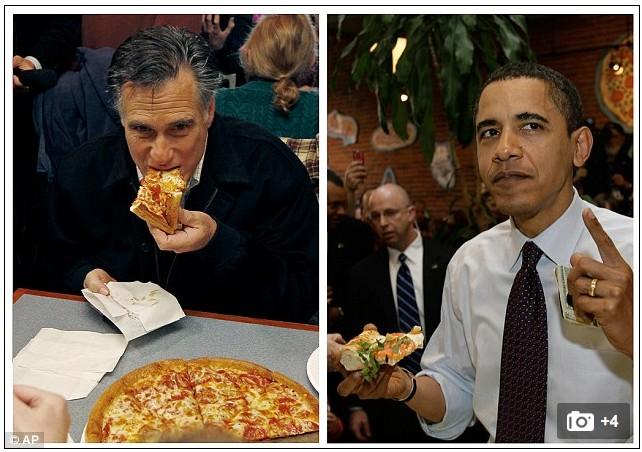 Najlepsza nowojorska pizza