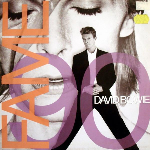 Nowy Jork Davida Bowie