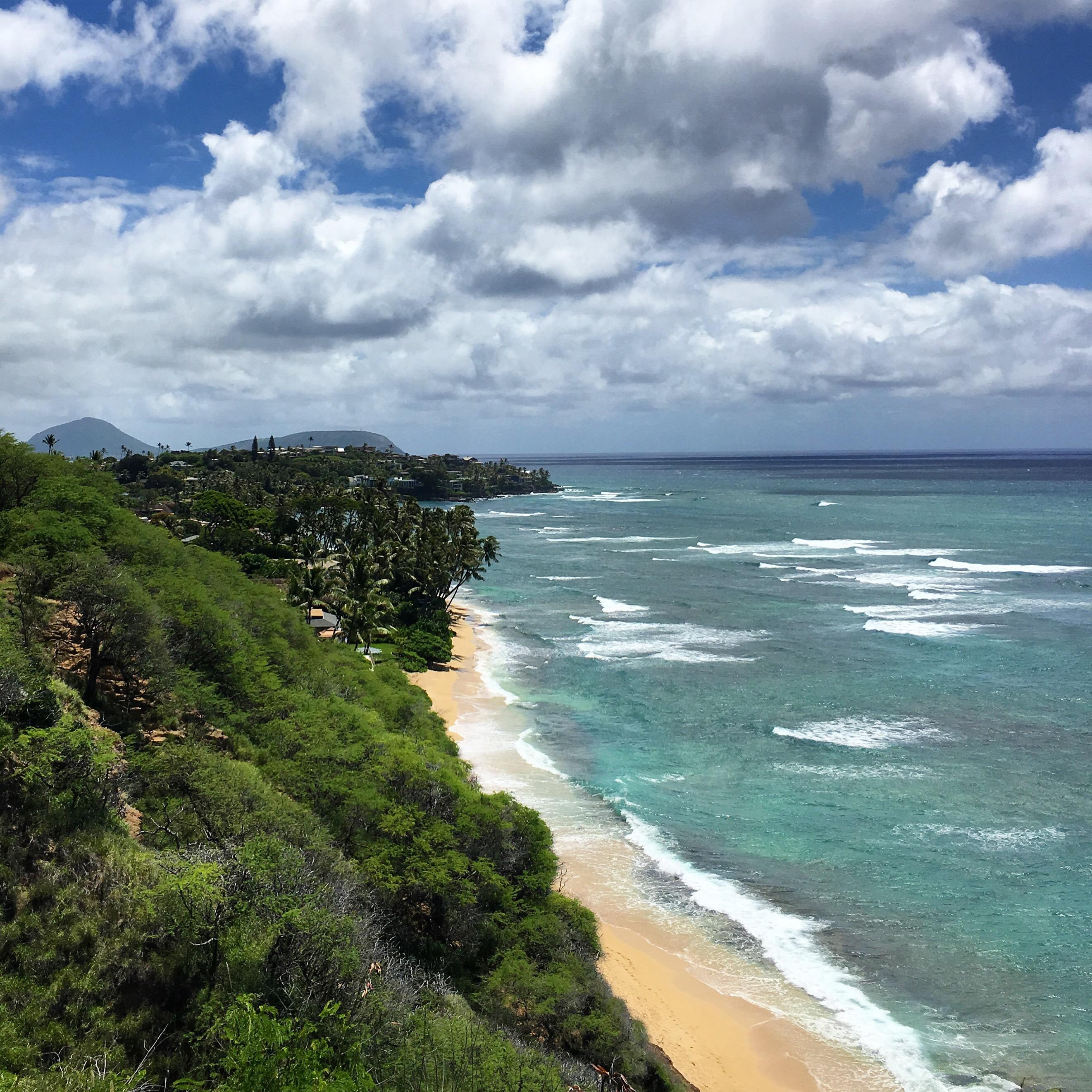 wakacje na Hawajach