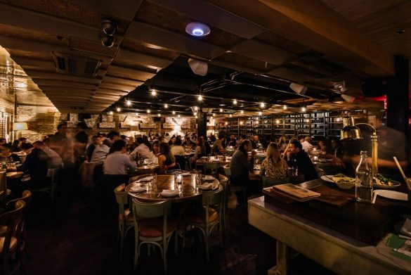 Restauracje rekomendowane przez blogerki modowe