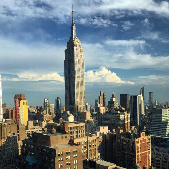 Ja unikać kolejek w Nowym Jorku