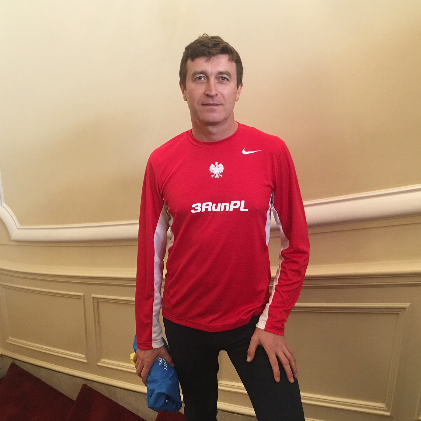 Maraton w Nowym Jorku, 3run.pl
