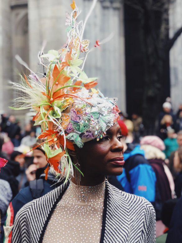 Wielkanocna parada i festiwal kapeluszy (film)