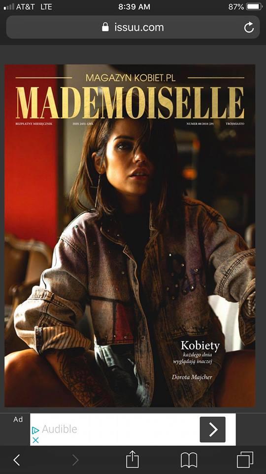 Mademoiselle nr 1 2015 by MADEMOISELLE issuu