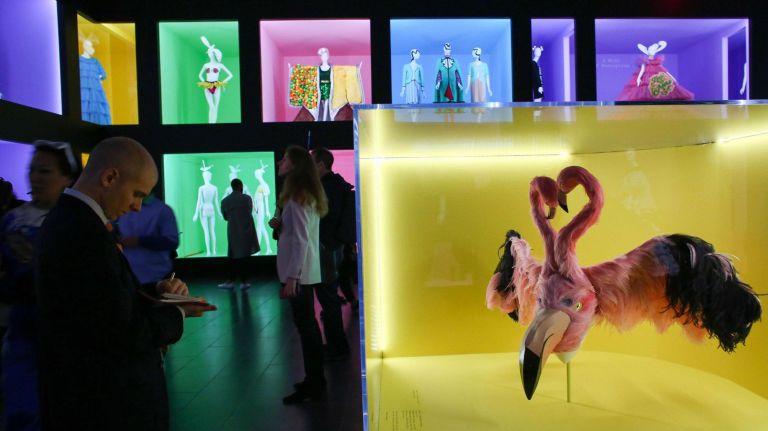 wystawy w Nowym Jorku MET