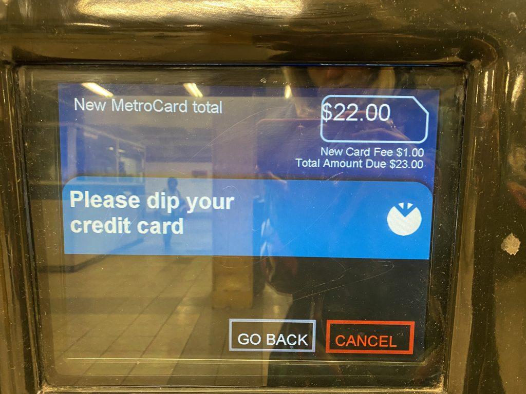 Jak kupować bilety na metro